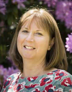 Experienced virtual workplace trainer Jackie Black